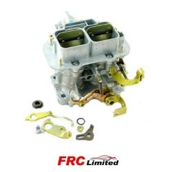 Weber 32/36 DGV 5A Carburettor Sync Linkage - HOT ROD - RACE-RALLY FORD 2.0 OHC