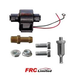 Facet Posi-Flow Electric Pump Kit Up