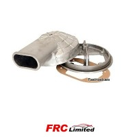 Weber Plenum Chamber Air Filter Kit 32/36 DGV-DGAV-DGAS-DGMS