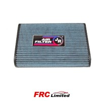 Universal JR Air Filter - 70mm Clamp On