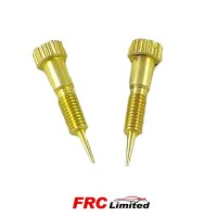 Weber Triple IDA 3C Carb Mixture Screws Pair