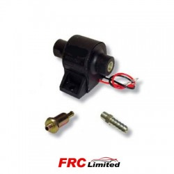 Facet Fuel Pump 243 With Union & Filter