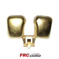 Weber DGAV & DGAS Carb Brass Float