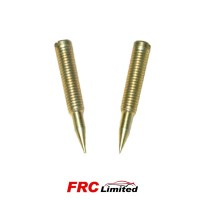 Weber 40/44 IDF Carb Air By-Pass Screws Pair