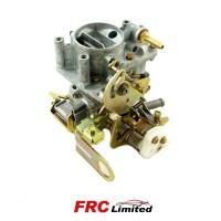 Solex 32 PBISA Carburettor - Peugeot 205 1124cc GL/GR