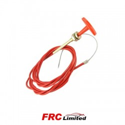 Red T - Pull Cable 3.7m