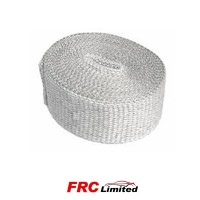 Exhaust Wrap Weave - 5 metre  x 100mm Roll