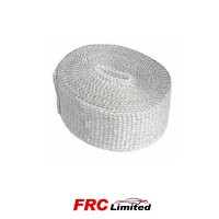 Exhaust Wrap Weave - 5 Metre x 2 Inch Roll