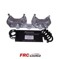 Peugeot 205 1.6/1.9 8v  Inlet Manifold - Weber 45 DCOE