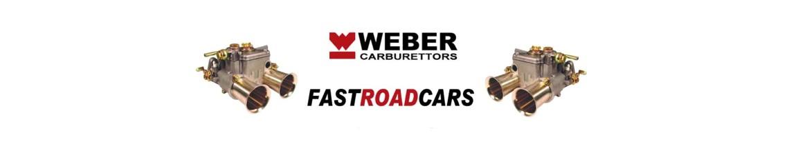 Weber-Carburettors