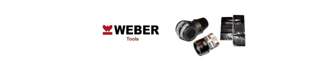 Weber-Tools